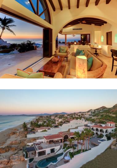 Casa La Laguna - Los Cabos